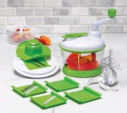 Cook Works 13-Piece Super Slicer for $7