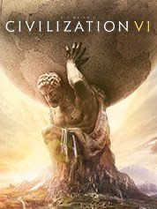Sid Meier's Civilization VI for PC preorders $47