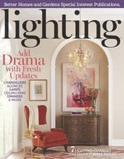 Lighting Magazine 1-Issue