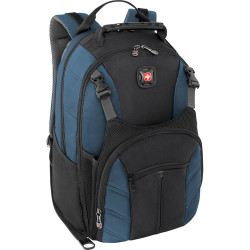 "Wenger Swissgear Sherpa 16"" Laptop Backpack $26"
