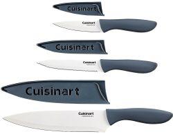 Cuisinart Advantage 3-Knife Cutlery Set for $10