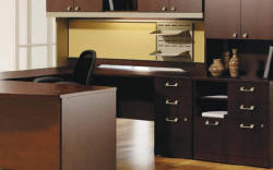 Furniture at Quill: $100 off $500 or more