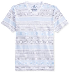 American Rag Men's T-Shirts at Macy's for $2 + free s&h w/beauty item
