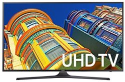"Samsung 40"" 4K LED Smart TV, $100 Newegg GC $379"