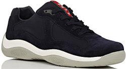 Prada Men's Punta Ala Sneakers for $219