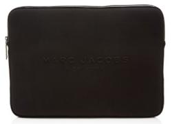 "Marc Jacobs Neoprene 15"" Computer Case for $67"