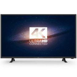 "Seiki 42"" 4K LED LCD UHD Smart TV"
