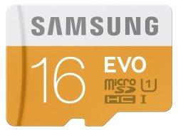 microSDHC/microSDXC Flash Cards from $6