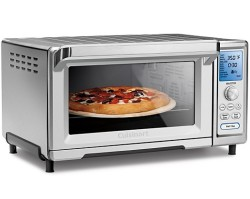 Cuisinart Chef's Convection Toaster Oven for $156
