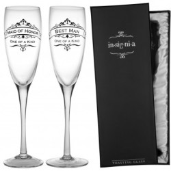 Wedding Glass Sets at Deal Genius from $19