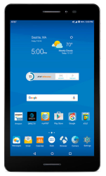 "Unlocked ZTE 8"" 16GB GSM Android Tablet for $60"