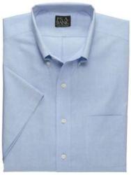 Jos. A. Bank Men's Classic Shirt for $10