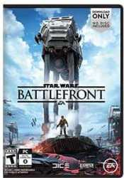 Star Wars: Battlefront for PC for $10