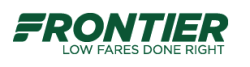 Frontier Airlines Nationwide Fares from $19 1-way