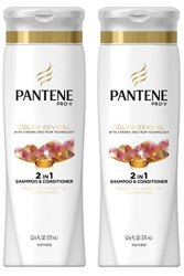 Pantene Pro-V Shampoo/Conditioner 2-Pack for $2