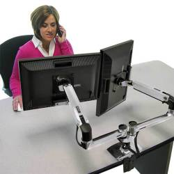 Ergotron Workstations & Accessories: 25% off