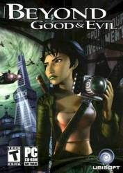 Beyond Good & Evil for PC for free