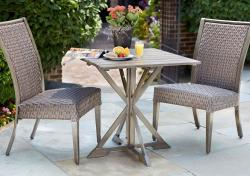 Hampton Bay Patio Furniture: Up to 75% off