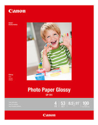 "1,000 Sheets of Canon 8.5x11"" Photo Paper for $30"