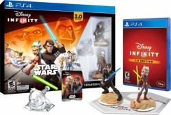 Disney Infinity 3 Star Wars Starter Pack for $10