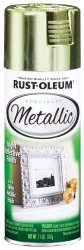 Rust-Oleum Metallic Spray