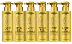 L'Oreal Mythic Oil Conditioner 6-Pack