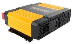 PowerDrive 2,000W DC to AC Power Inverter $100