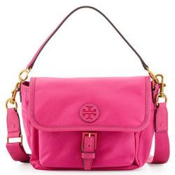 Tory Burch Scout Nylon Crossbody Bag for $139