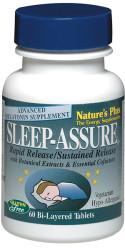 Sleep Assure Tablets sample for free