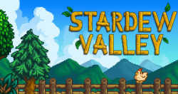 Stardew Valley for PC and Mac $10