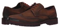 Donald J Pliner Men's Eric Leather Oxfords