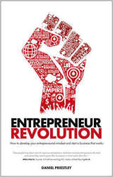 """Entrepreneur Revolution"" eBook for free"
