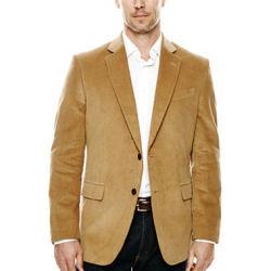 Stafford Men's Signature Corduroy Sport Coat $32