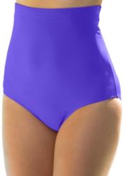 Swim Sexy Women's High Waist Brief for $10
