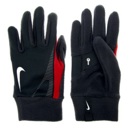 2 Pairs of Nike Men's Fleece Running Gloves for $16 + free shipping