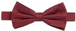 Tommy Hilfiger Men's Tailored Bow Tie for $28