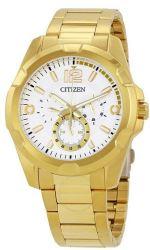 Citizen Men's Multifunction Watch fir $65