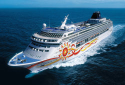 NCL 7Nt South America Cruise in March $598 for 2