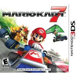 Mario Kart 7 for Nintendo 3DS for $17
