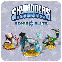 """Skylanders Figures at Toys""""R""""Us Buy 1, get 3 free"""