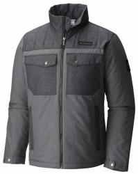Columbia Men's Blue Grass Ridge Jacket for $59