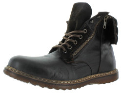 GBX Men's Trammel Fold-Over Boots for $40