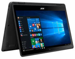 "Acer Skylake i5 13"" 1080p Touch Laptop from $500"