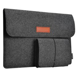 "Dodocool 13"" Apple MacBook Laptop Sleeve for $6"