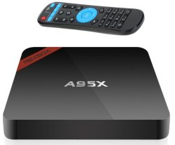 Docooler A95X 8GB Android TV Box for $32 + free shipping w/ Prime