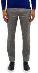 Ted Baker Men's Herringbone Trousers for $158