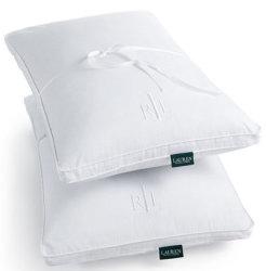 Lauren Ralph Lauren Bronze Pillow 2-Pack for $15