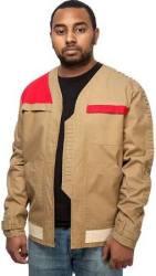 Star Wars Men's Finn Jacket for $30