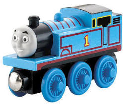Thomas & Friends Wooden Railway Toys: 50% off