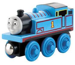 Thomas & Friends Wooden Railway Toys: 50% off